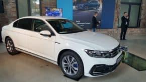 Volkswagen má stovky objednávek na nový Passat