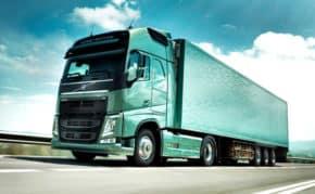 ÚOHS zastavil řízení s českým Volvo Group