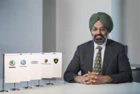 Volkswagen sloučil své firmy v Indii