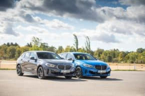 Prodeje BMW loni klesly, dařilo se Rollsu