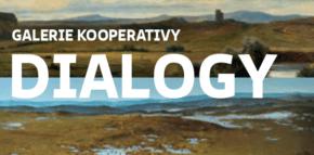 Galerie Kooperativy otevřela prostor pro DIALOGY