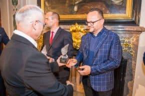 Fleet Awards: Mazari odnesl dvě ceny pro Volvo