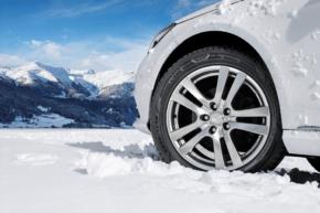 Goodyear rozšířil nabídku pneu UltraGrip