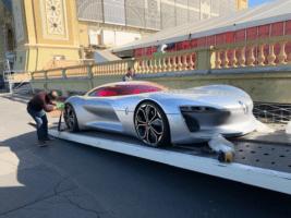 Renault se opět chystá na Designblok