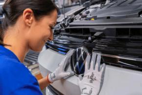 Německý automobilový průmysl se zotavuje