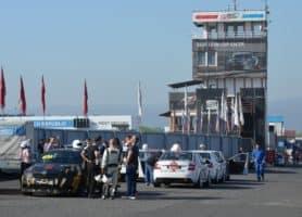Jezdci Carbonia Cupu vyzkoušeli speciál OCR
