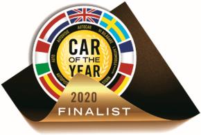 Motoristická anketa COTY má sedm finalistů