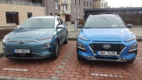 Saitz slibuje 75 % hyundaiů v elektrické verzi