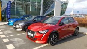 Peugeot uvedl na trh model 208