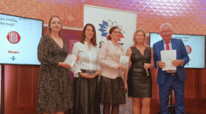 Tatra získala ocenění Česká značka 2019