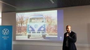 VW Užitkové chce letos v ČR prodat 7200 aut