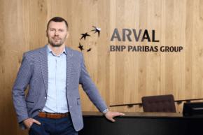 Arval: Prodej aut v Evropě rekordně vzrostl