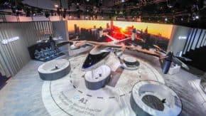 Hyundai a Uber: partnerství pro leteckou přepravu