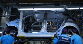 Hyundai začal vyrábět nový i10 v Evropě