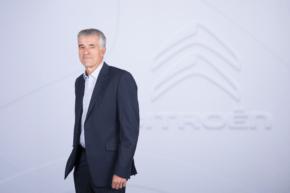 Linda Jackson už nešéfuje Citroën