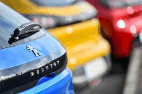 Peugeot ČR loni překonal potřetí prodejní rekord