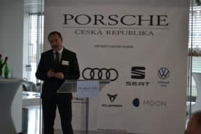Porsche ČR čeká největší změnu v historii