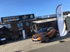 Dealeři Renaultu začali nabízet nový Captur