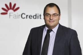 Fair Credit zvýšil objem půjček o pětinu