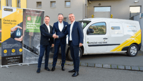 Česká pošta Security kupuje elektromobily