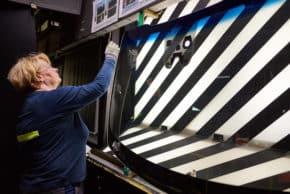 AGC Chudeřice vyrábí skla pro BMW Gran Coupé