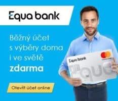Equa bank nasadila nové reklamní spoty