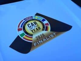 Porotci testovali finalisty ankety COTY 2020