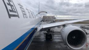 DACHSER plánuje charterové lety do Číny