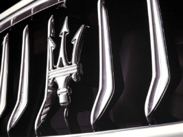 Maserati zahájilo vývoj elektrifikované řady