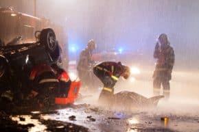 Agresivita stojí za 40 % smrtelných nehod