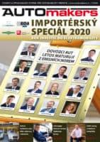 Vychází Importérský speciál Automakers 2020