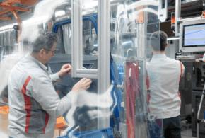 Audi postupně obnovuje výrobu v Evropě