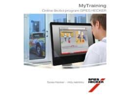 """Interaction: on-line výuka """"My Training"""" zdarma"""