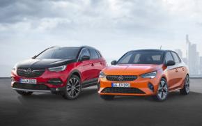"""Opel nabídl slevy """"bojovníkům první linie"""""""