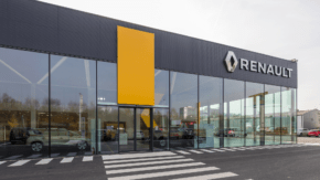 Prodejny Renaultu a Dacie plně otevřeny