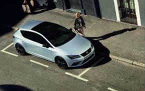 SEAT láká na akční nabídku skladových vozů