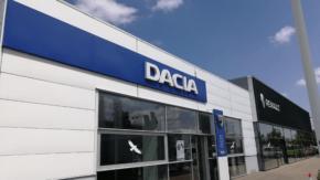 Dacia vytvořila obchodní divizi s Ladou