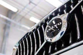 Volvo rozšířilo servisní síť v Karlových Varech