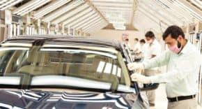 Škoda VW India obnovuje výrobu v obou závodech