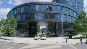 Sberbank převzala elektrické vozy Škoda Citigo