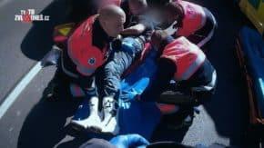 Smrtelných nehod motocyklistů přibývá
