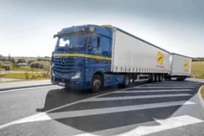 Geis: Dopravci pomáhají v návratu k normálu
