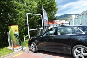 Kaufland má na Moravě další rychlodobíječky