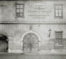 Škoda nabízí poprodejní služby už 100 let