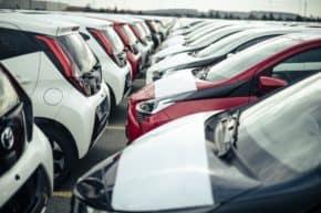 Toyota pokračuje s českou pobočkou GEFCO