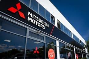 Mitsubishi nebude nabízet nové modely v Evropě