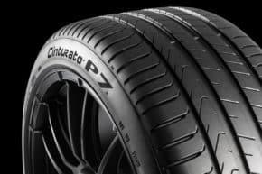 Pirelli nabídla pneumatiku Cinturato P7