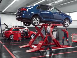 Tisícovky vozidel SEAT, Škoda a VW musí do servisu
