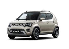 Prodejci Suzuki dostali nový Ignis