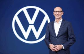 Značku Volkswagen povede Brandstätter